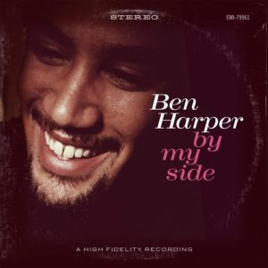 Ben Harper - By My Side (Virgin)