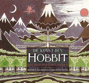 Tolkiens unbekannte Bilder: Die wahre Welt des Hobbit!