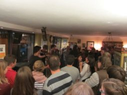 Das 2. Alsfelder Kneipenfestival bot gute jungen Bands!