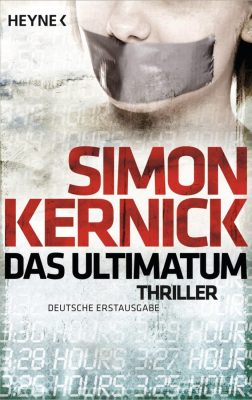 Simon Kernick - Das Ultimatum (Thriller)