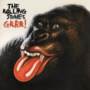 The Rolling Stones - Grrr! (Universal)