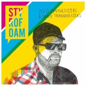 Styrofoam - Disco Synthesizers (Nettwerk /Soulfood)