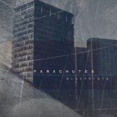 "Parachutes: ""Blueprints"" (Redfield Records)"