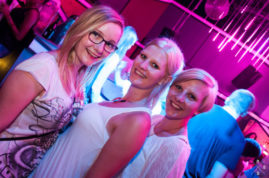 Neue Party-Fotos aus der Region OWL & Nordhessen!