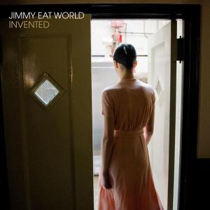 Jimmy Eat World - Invented (DGC Records)