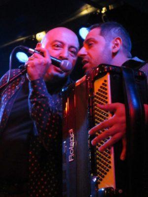 Mahala Rai Banda - Balkan Beats im KFZ