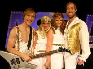 Dancing Queen: ABBA-Erfolgs-Show kommt nach Paderborn