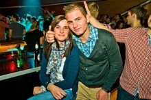 Let Me See You Pop - 23.2.2913 - Residenz Paderborn - Partyfotos