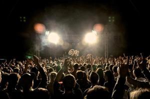Musikschutzgebiet naht! Ticketverkauf und Bandbewerbungsphase gestartet!