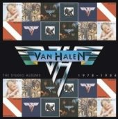 Van Halen - The Studio Albums 1978 – 1984 (Warner)