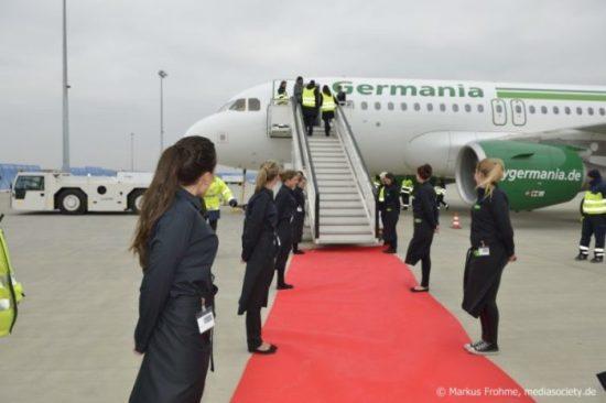 Kassel Airport zieht am dritten Geburtstag Bilanz