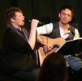Emotional female accoustic covers - Songbird wollen Marburg verzaubern