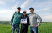 Unite: Die Macher im Wildwechsel-Interview