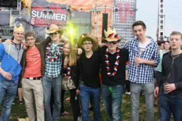 Summer City Beats | Brakel |