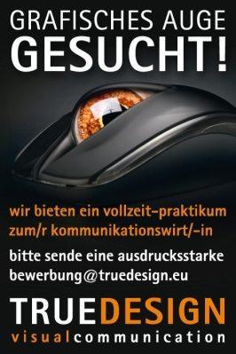 TRUEDESIGN-Anzeige-60x40mm-auswahl.indd