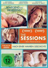 The Sessions - Wenn Worte berühren