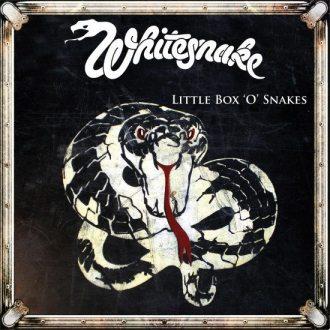 Whitesnake - Little Box 'O' Snakes