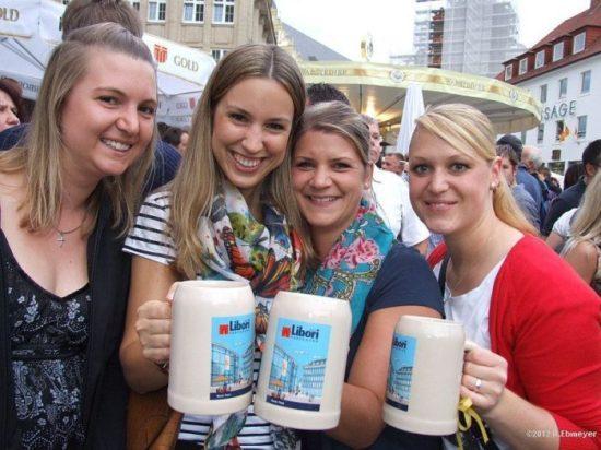 Stadtpatron - Liborifest in Paderborn