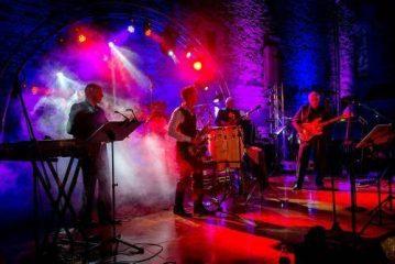 Kultur pur! Altstadt-Kulturfest in Korbach