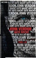 John Verdon: Gute Nacht, Thriller