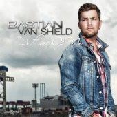 Bastian van Shield – A part of me (Bazooka Records)