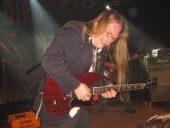 Laut, lauter, TNT-Rockfestival in Paderborn