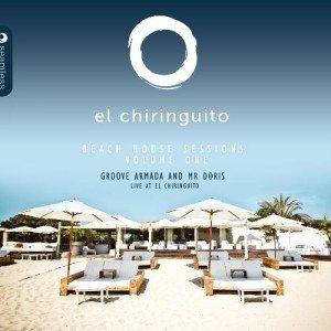 V.A. – El Chiringuito Ibiza Beach House Sessions Volume One (Seamless Recordings)