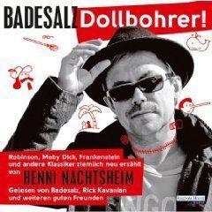 Henni Nachtsheim: Dollbohrer!