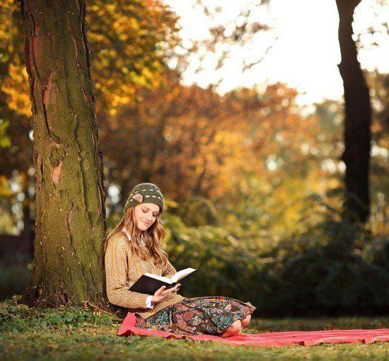 Tipps gegen Herbstdepression - So wird der Herbst schön!