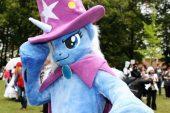 Japanisches Außenministerium ehrt die Connichi