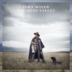 John Mayer - Paradise Valley (Sony)
