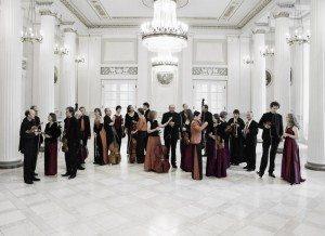 Kasseler Musiktage - Im Augenblick der Ewigkeit