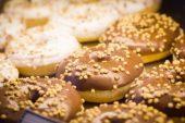 Donutladen in Treysa eröffnet - Süße Kringel!