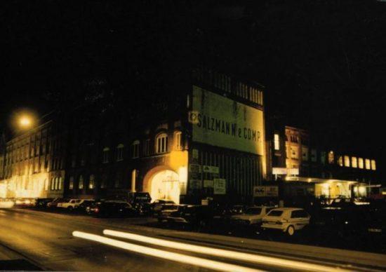 GRÜNE: Salzmann braucht engagierten Investor