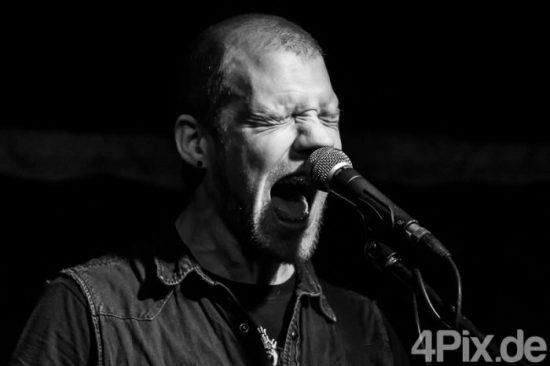 Metallica Tribute: Sacarium live