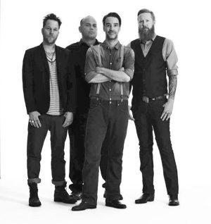 Brave Black Sea stellen einen Song ihres Debüt - Albums als Teaser online