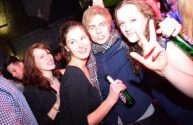 Querbeet im Sappho | 6.12.2013 | Paderborn
