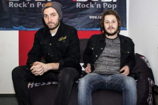Getroffen: You Me at Six