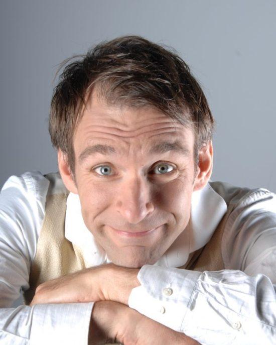 Kabarettist Thomas Philipzen