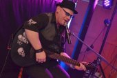 Rock-Fest: Salva's Pub holt kanadische Chartstürmer nach Bad Arolsen!