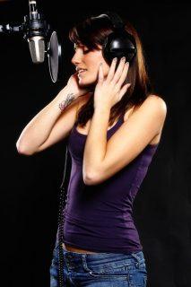 Eigene Platte im Vorbeigehen! Singbox-Tonstudio im Südring Paderborn