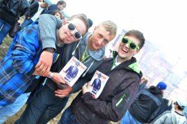 »Summer City Beats« ab 2015 am Baggersee in Godelheim!