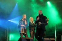 KFZ Nacht der Stimmen im Schlosspark Marburg