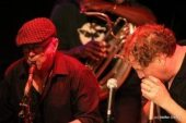 Weltmusik und ernste Themen - Masala-Festival in Hannover