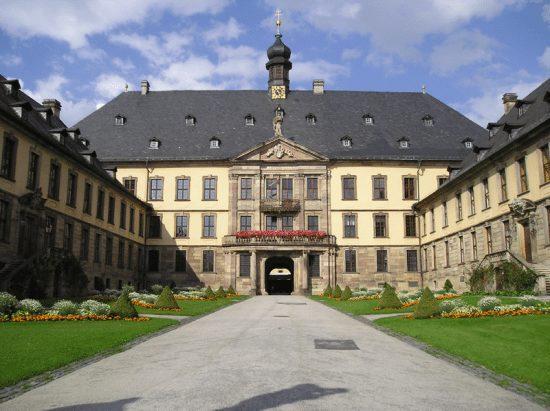 Fulda-Stadtschloss