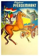 Pferdemarkt Fritzlar - Auf die Hufe!