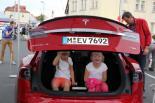 Presseinformation zur 4. Erlebnis E-Mobilität Nordhessen