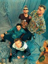 Vielseitiges Jahrzehnt - 90er-Party im Gleis 1 Kassel