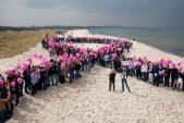 Studentinnen der Universität Paderborn unterstützen die Stadt