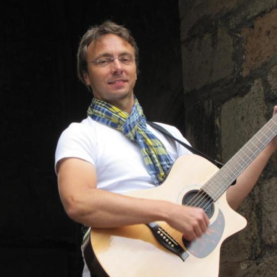 Konzert-Ersatz für Patrick Heidenreich